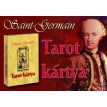 Saint-Germain Tarot kártya