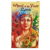 Az év kereke Tarot