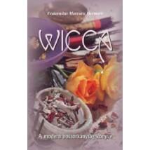 Fraternitas Mercurii Hermetis Wicca – A modern boszorkányság könyve