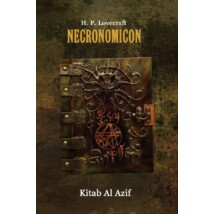 H. P. Lovecraft Necronomicon