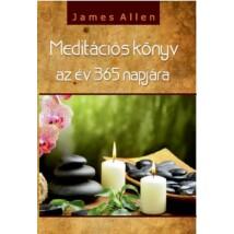 James Allen Meditációs könyv az év 365 napjára