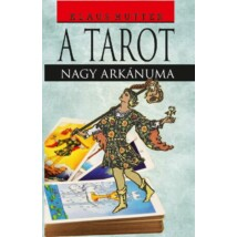 Klaus Hutter A Tarot - Az arkánumok titka