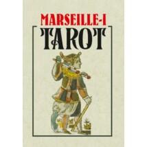 Marseille-i Tarot