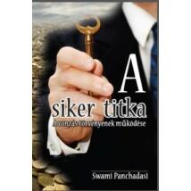 Swami Panchadasi A siker titka