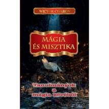 Wictor Charon Mágia és misztika