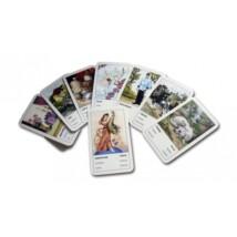 Cigány kártya