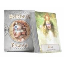 Istennők ereje jóskártya