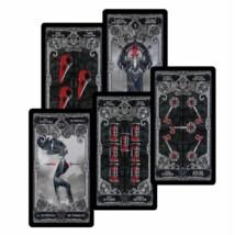 Sötétség Tarot kártya