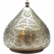 Maysa marokkói asztali lámpa