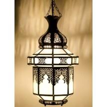 Nebi marokkói mennyezeti/asztali lámpa
