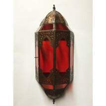 Asha marokkói fali lámpa