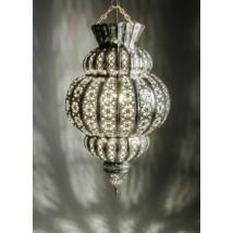 Harem marokkói mennyezeti lámpa 60 cm
