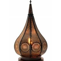 Kais marokkói asztali lámpa