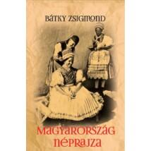 Bátky Zsigmond Magyarország néprajza