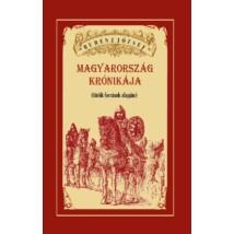 Budenz József Magyarország  krónikája (török források alapján)