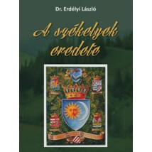 Dr. Erdélyi László A székelyek eredete