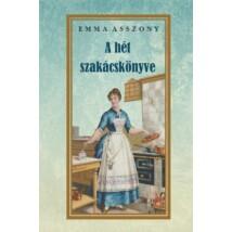 Emma asszony A hét szakácskönyve