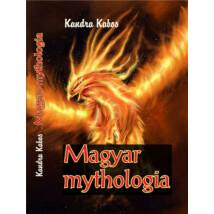 Kandra Kabos Magyar mythologia