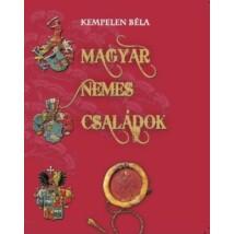 Kempelen Béla Magyar nemes családok VI. KHAR-LYUKATS