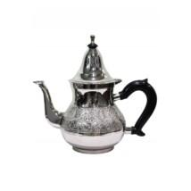 Eldina marokkói teakiöntő ezüst 800 ml