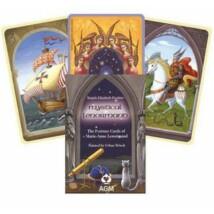 Misztikus Lenormand kártya