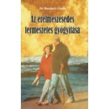 Dr. Bucsányi Gyula Az érelmeszesedés természetes gyógyítása