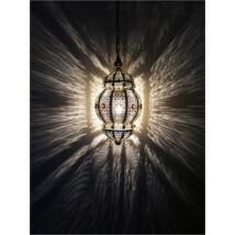 Maira marokkói mennyezeti lámpa
