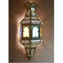 Medin mediterrán fali lámpa