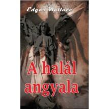 Edgar Wallace A halál angyala
