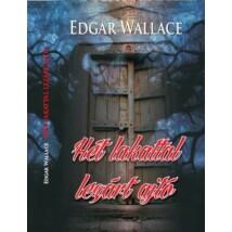 Edgar Wallace Hét lakattal lezárt ajtó