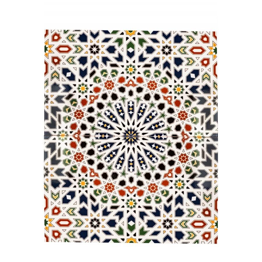Damaskus 3 marokkói keleti csempe 1m2