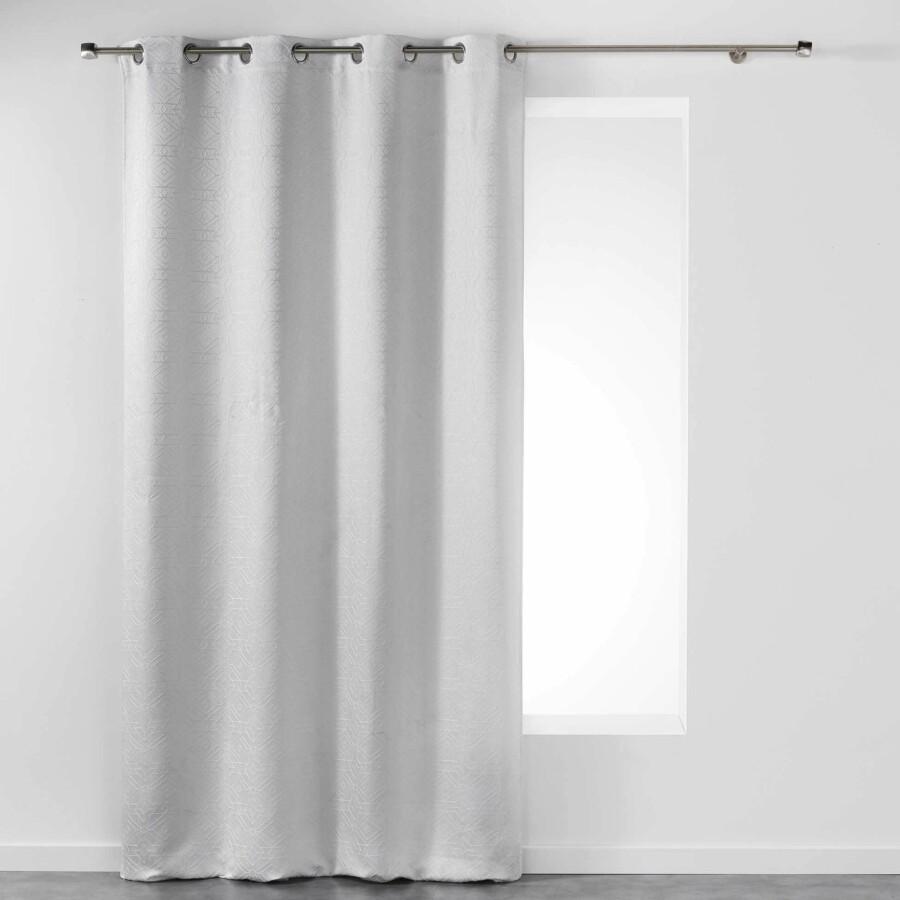 HOMEA függöny fehér