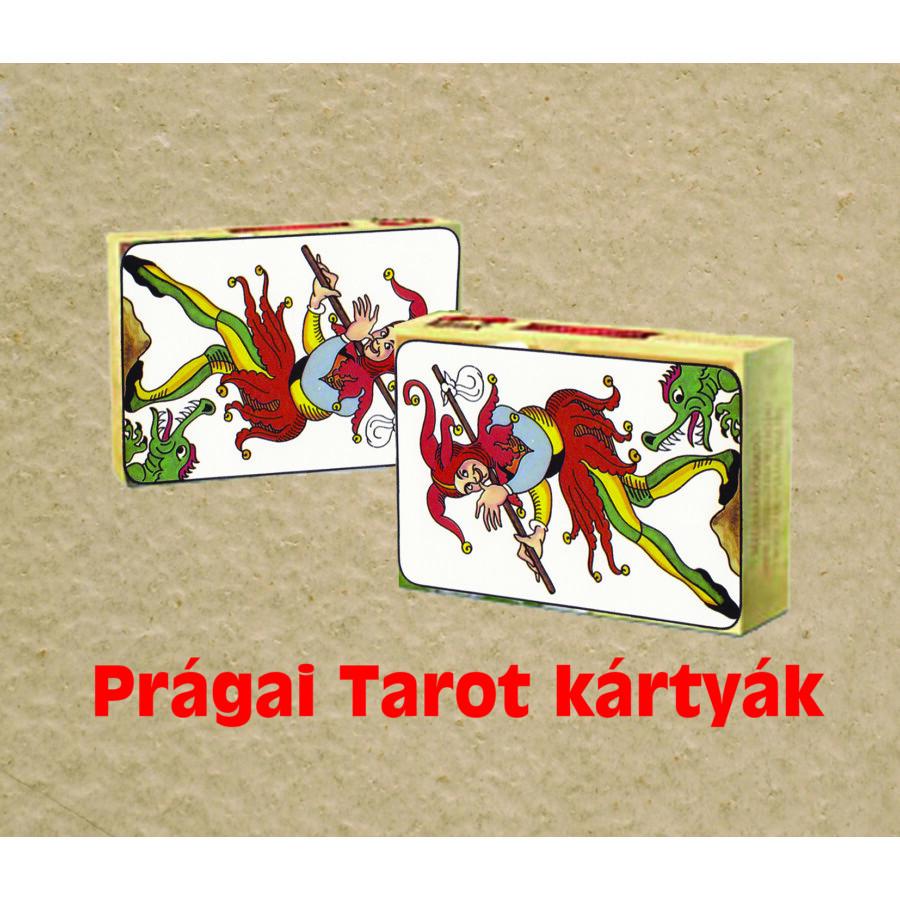 Prágai Tarot