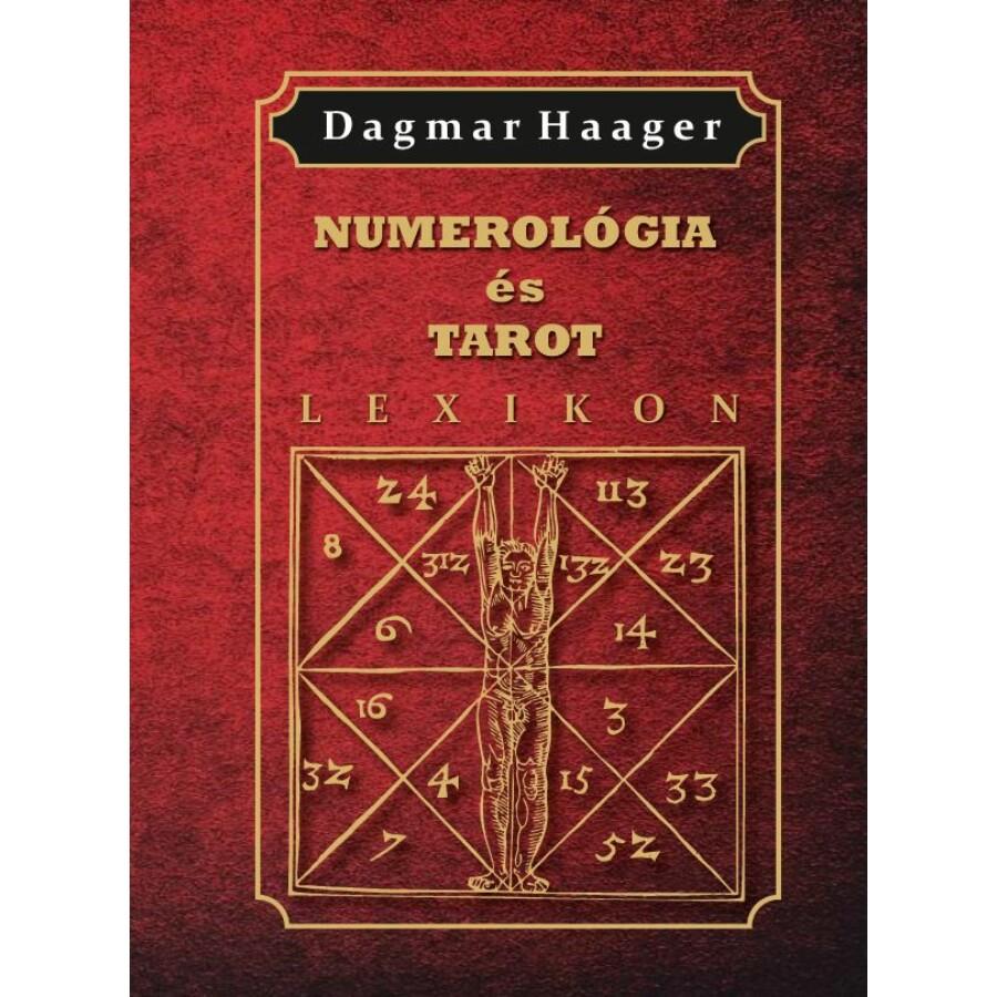 Dagmar Haager  Numerológia és Tarot lexikon