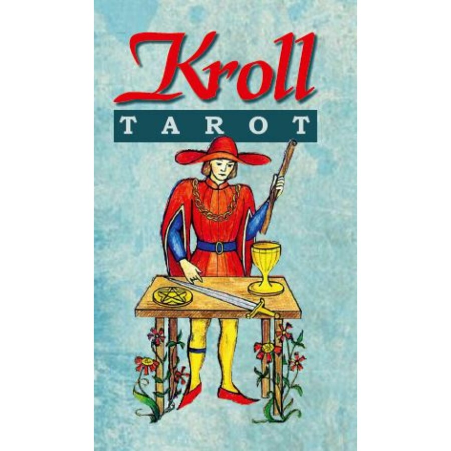 Kroll Tarot