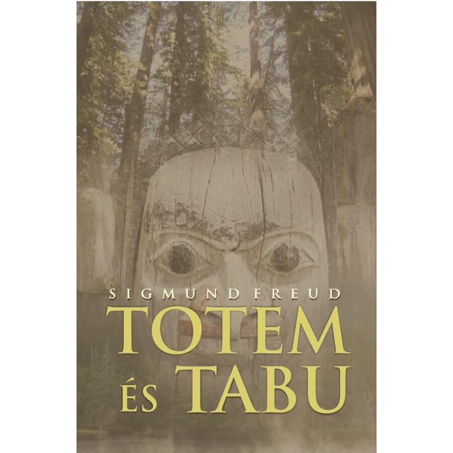 Sigmund Freud Totem és tabu