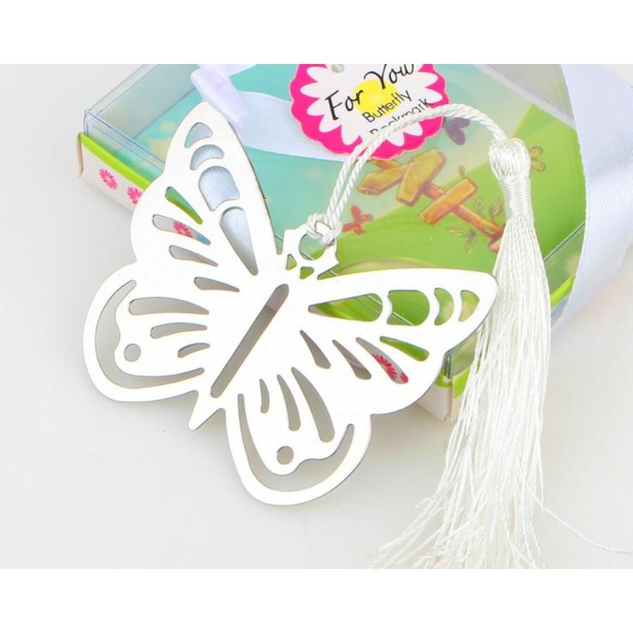 Pillangós könyvjelző
