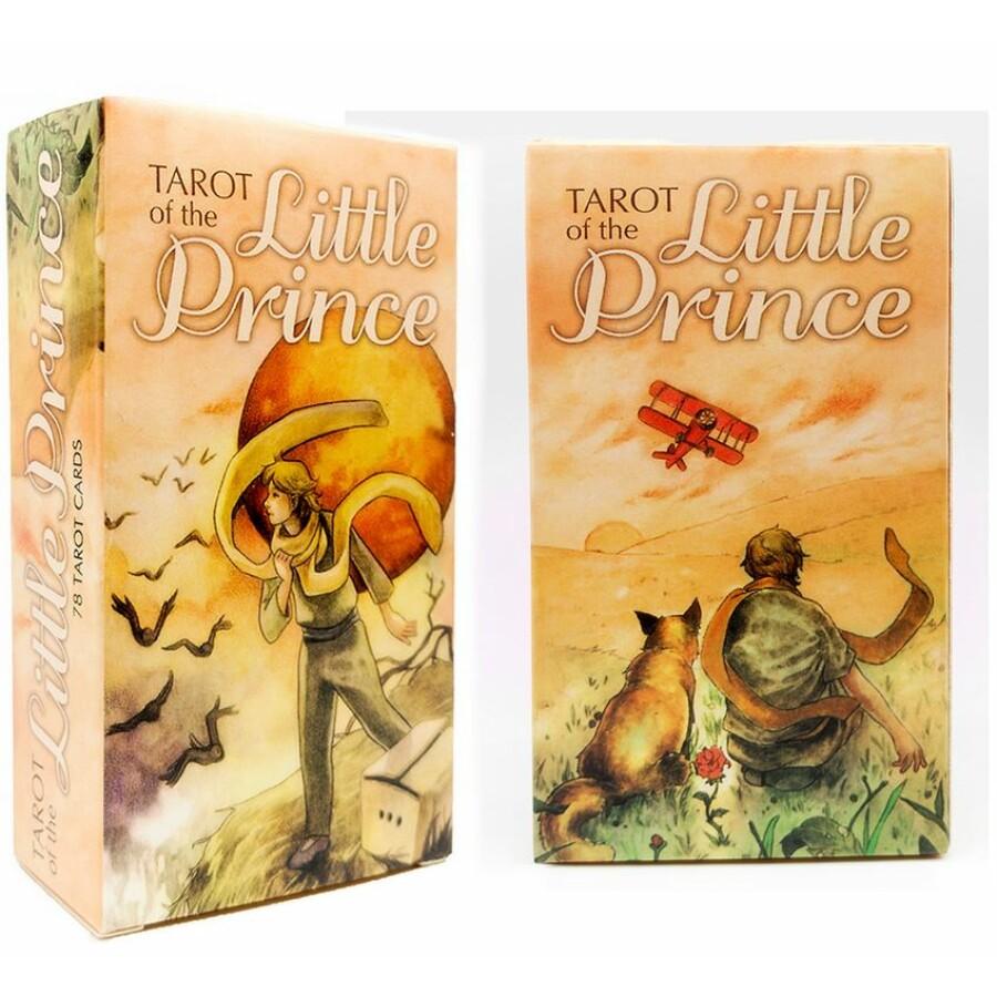 A kis herceg Tarot