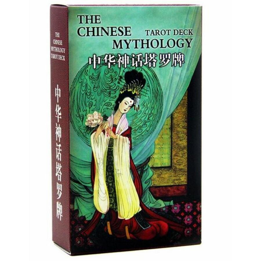 Kínai mitológiai Tarot
