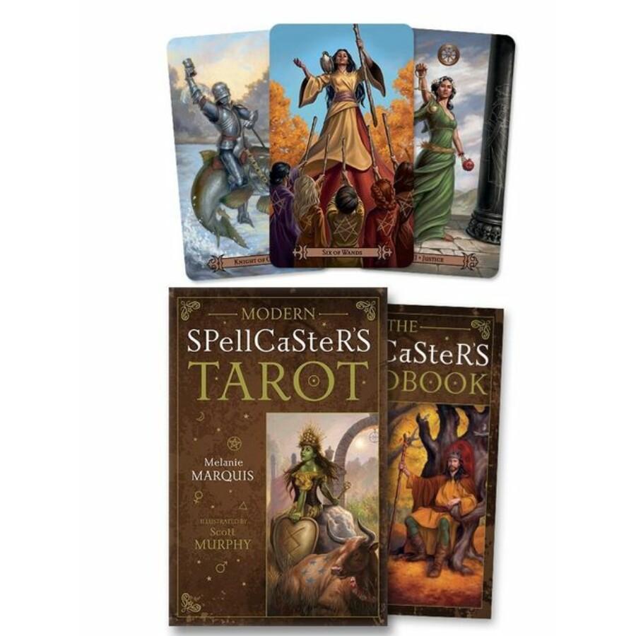 Varázsló Tarot
