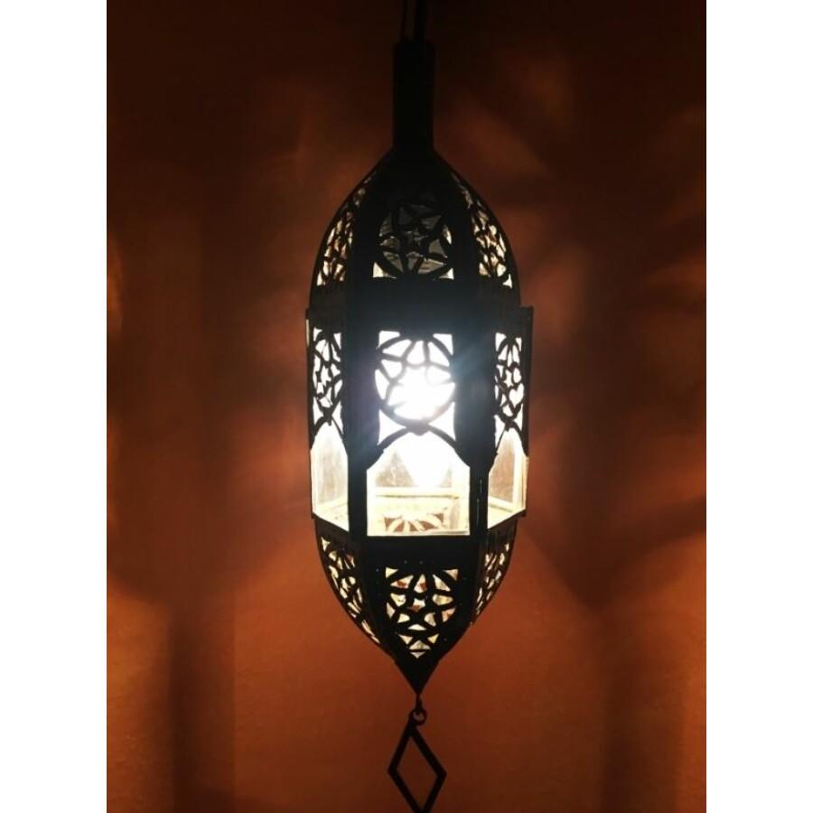 Delia marokkói mennyezeti lámpa