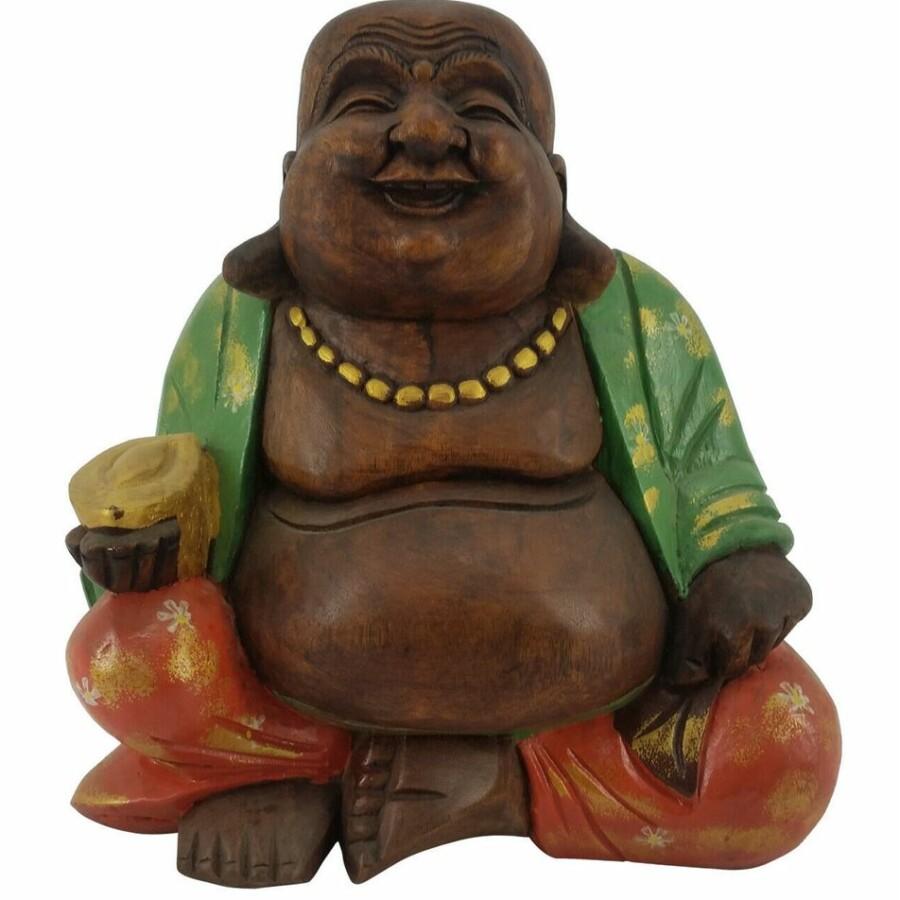 Bőséggel telt Buddha