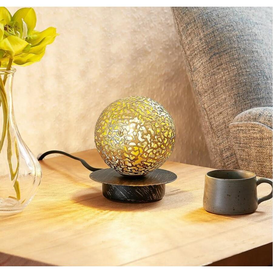 Aisa keleti asztali lámpa