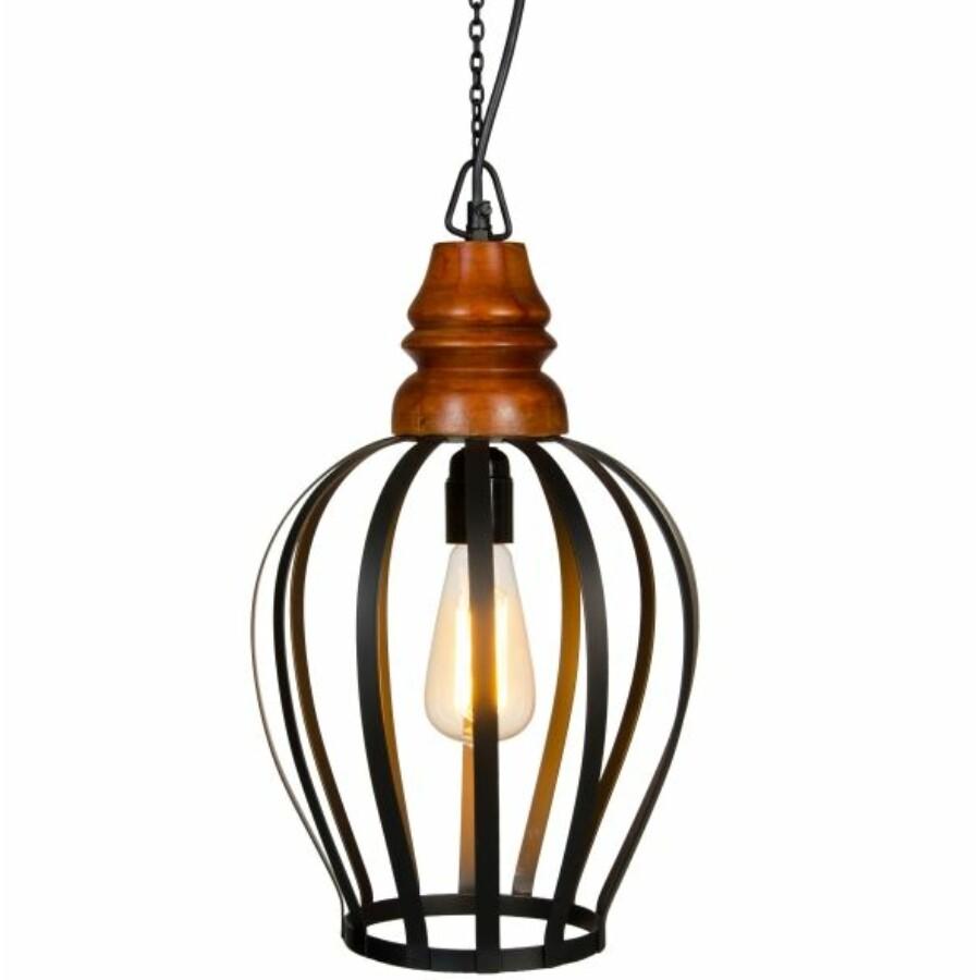 Cargo retro design mennyezeti lámpa