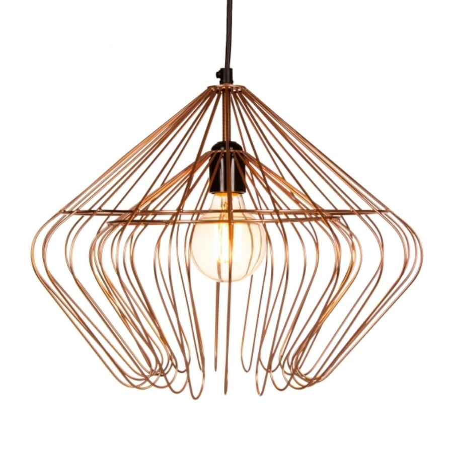 Hooper modern design mennyezeti lámpa