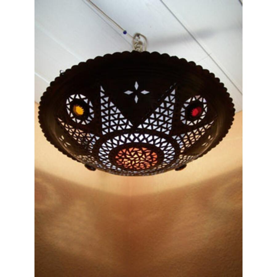 Houda marokkói mennyezeti / fali lámpa
