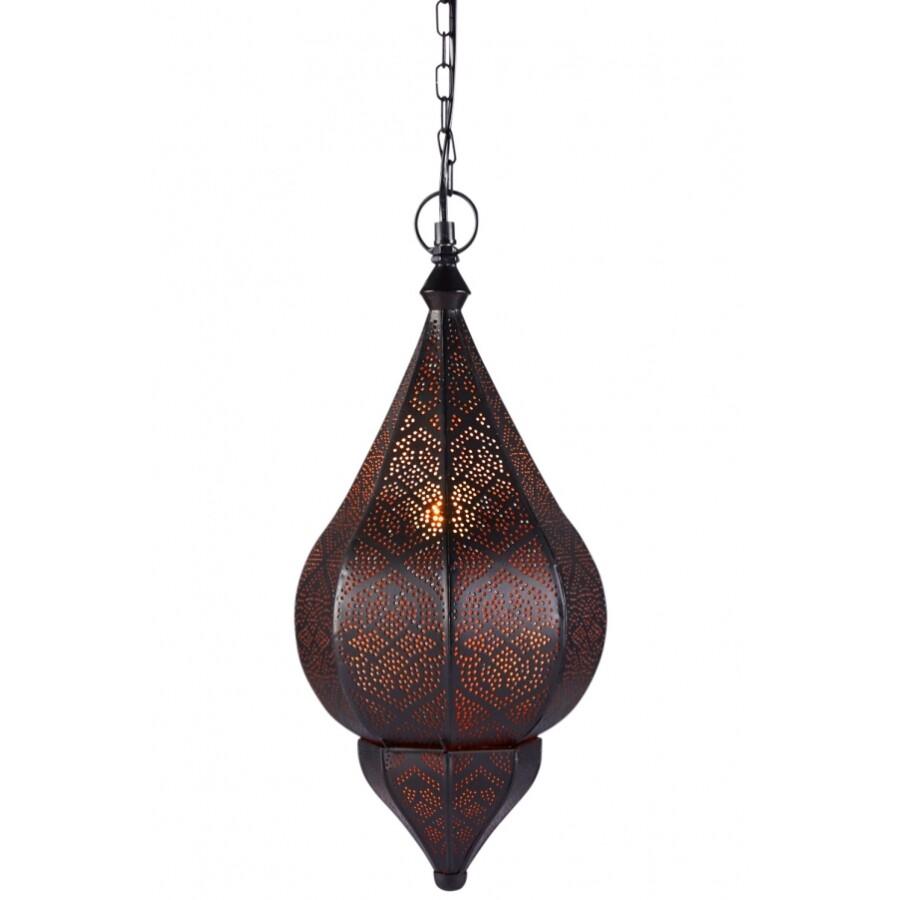 Kihana marokkói mennyezeti lámpa