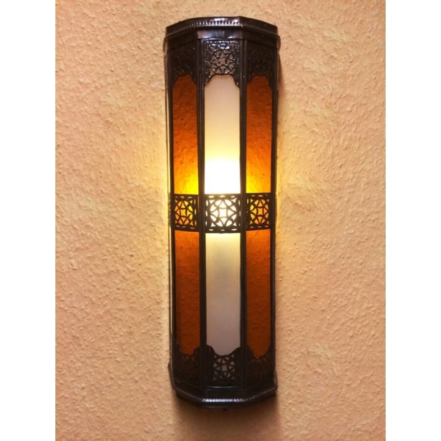 Rihana marokkói fali lámpa