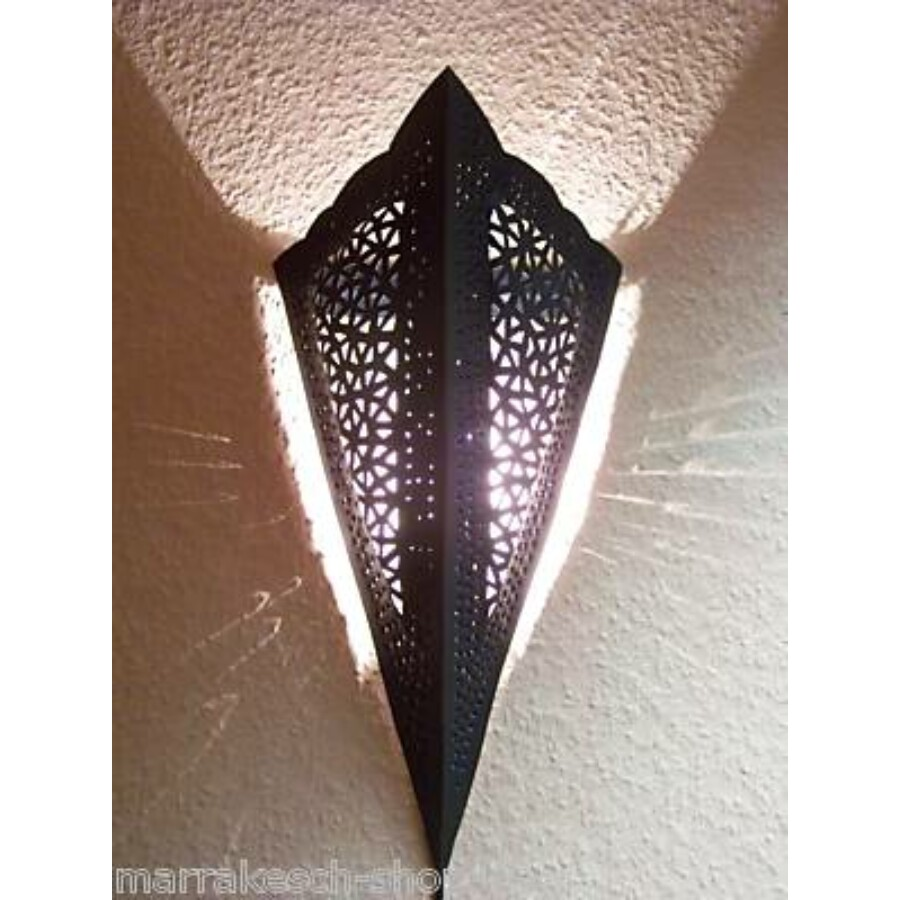 Samir marokkói fali lámpa