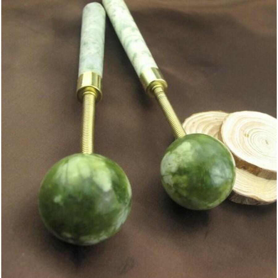 Jade rúgós masszázs kalapács